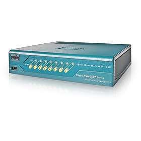 Cisco ASA5505-BUN