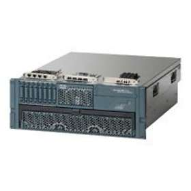 Cisco ASA5580-40-10GE