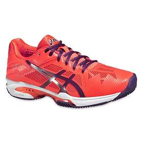 Asics Gel-Solution Speed 3 Clay (Dame)