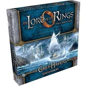 The Lord of the Rings: Kortspel - The Grey Havens (exp.)