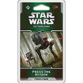 Star Wars: Kortspel - Press the Attack (exp.)