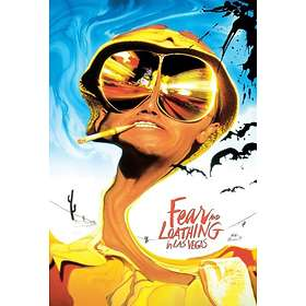 Fear and Loathing in Las Vegas (HD)