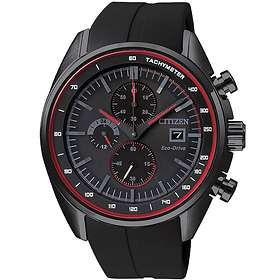 Citizen Eco-Drive Chrono CA0595-03F