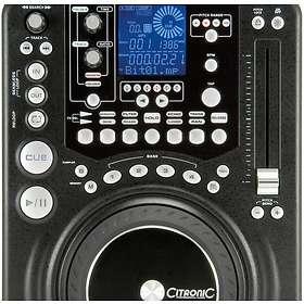 Citronic MPCD-S6 Ultima