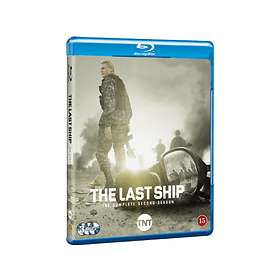 The Last Ship - Säsong 2