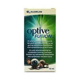 Allergan Optive Fusion Eye Drops 10ml