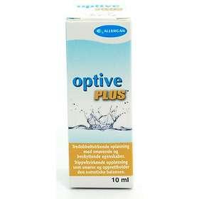 Allergan Optive Plus Eye Drops 10ml