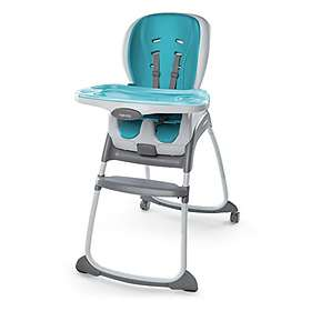 Ingenuity Bright Starts Smart Clean Highchair