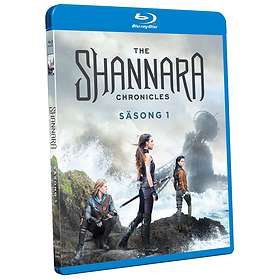 The Shannara Chronicles - Säsong 1