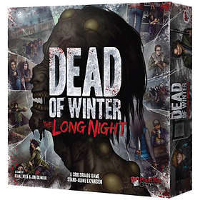 Dead Of Winter: The Long Night (exp.)