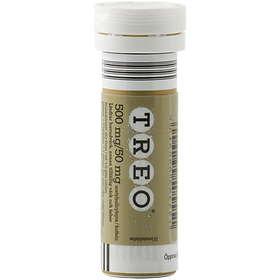 Meda Treo 500mg/50mg 10 Tabletter