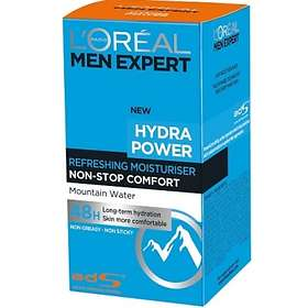 L'Oreal Men Expert Hydra Power Non-Stop Comfort Refreshing Moisturizer 50ml