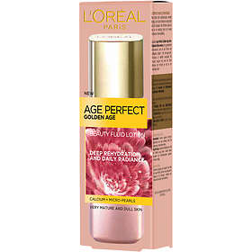 L'Oreal Age Perfect Golden Age Beauty Fluid Lotion Very Mature/Dull Skin 125ml