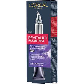 L'Oreal Revitalift Filler [HA] Revolumizing Anti-Age Eye Care 15ml