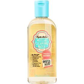 Dirty Works Triple Action Micellar Cleansing Water 200ml