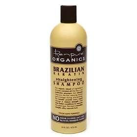 Renpure Originals Brazilian Keratin Straightening Shampoo 473ml