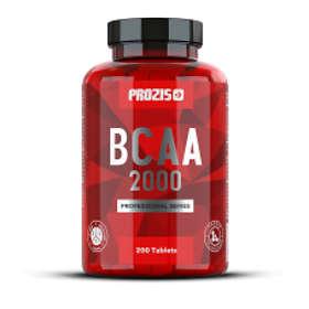 Prozis BCAA 2000 600 Tabletter