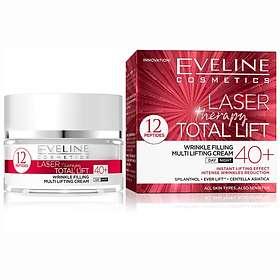 Eveline Cosmetics Laser Precision Lifting Day & Night Cream 40+ 50ml