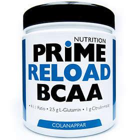 Prime Nutrition Reload BCAA 0,33kg