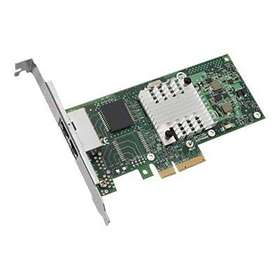 Intel Ethernet Dual-Port Server Adapter I340-T2 (49Y4232)