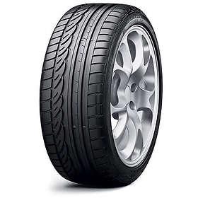 Dunlop Tires SP Sport 01 DSST 275/30 R 20 93Y RunFlat