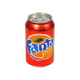 Fanta Fruity Twist Burk 0,33l