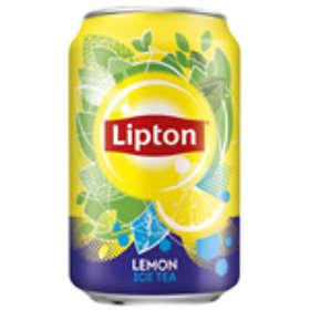 Lipton Ice Tea Burk 0,33l
