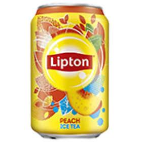 Lipton Ice Tea Peach Burk 0,33l