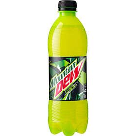 Mountain Dew Citrus Blast PET 0,5l