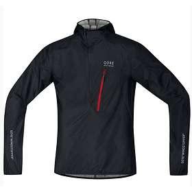 Gore Bike Wear Rescue Windstopper Active Shell Jacket (Herre)