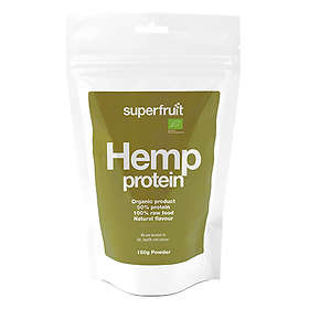 Superfruit Hemp Protein Powder 0,15kg