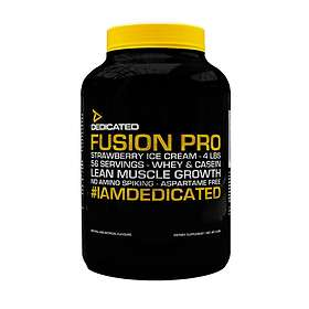 Dedicated Nutrition Fusion Pro 1.8kg