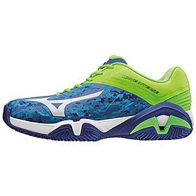 Mizuno Wave Intense Tour 2 Clay (Men's)