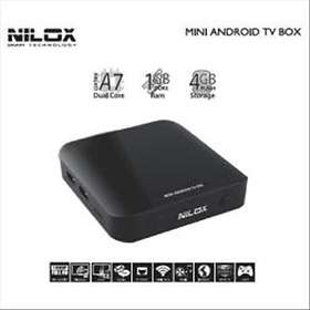 Nilox Android TV Box Mini
