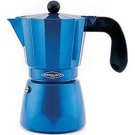 Oroley Cafetera Blue Induction 9 Tasses