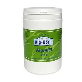 Alg-Börjes Algmjöl Finmalet 0,8kg