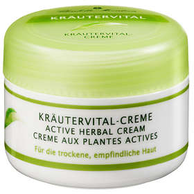 Charlotte Meentzen Active Herbal Cream 50ml
