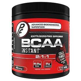 Proteinfabrikken BCAA 2:1:1 0,4kg