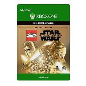 LEGO Star Wars: Il Risveglio della Forza - Deluxe Edition