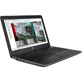 HP ZBook 15 G3 T7V55EA#AK8
