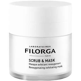 Filorga Scrub & Mask Reoxygenating Exfoliating Mask 50ml