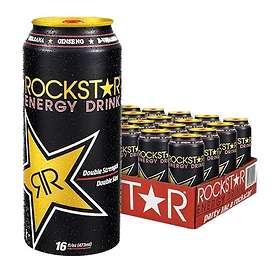 Rockstar Original Energy Drink Burk 0,5l 24-pack