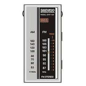 Daewoo DRP-129
