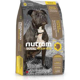 Nutram Dog Grain Free Salmon & Trout 13,6kg