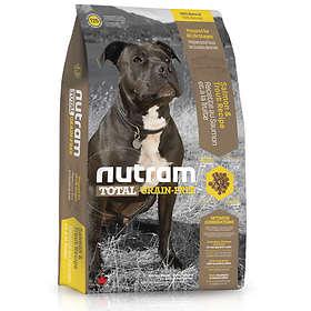 Nutram Dog Grain Free Salmon & Trout 2,7kg