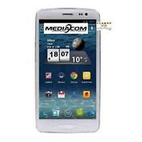 Mediacom PhonePad Duo S500
