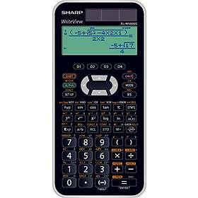 Sharp EL-W550XG