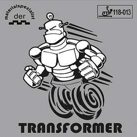 Der Materialspezialist Transformer