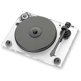 Pro-Ject 2Xperience DC
