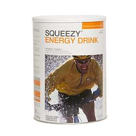 Squeezy Energy Drink 2kg